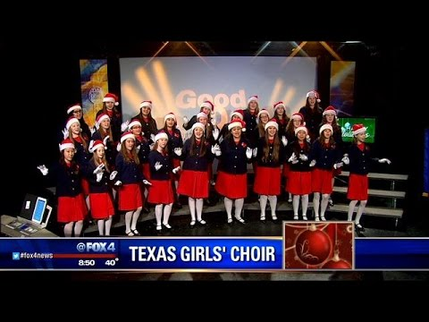 Texas Girl's Choir