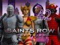 Saints Row 3 the Third Walkthrough - Part 42 Warrior Pack DLC Let's Play