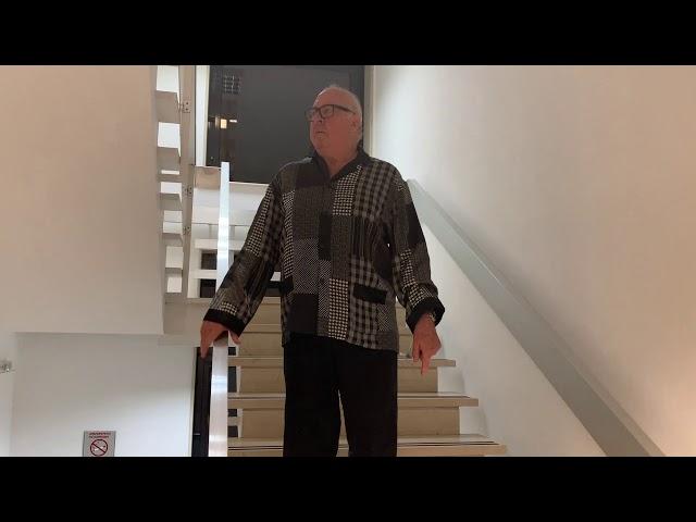 Ρομποτική (ΜΑΚΟ) αρθροπλαστική γόνατος ταχείας κινητοποίησης (fast track) στο Νοσοκομείο ΥΓΕΙΑ!