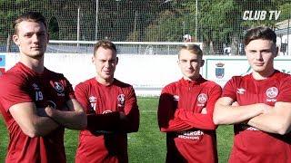 Zimmerduell: Zweites Viertelfinale | Trainingslager | 1. FC Nürnberg