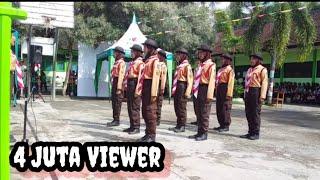 Download lagu Viral, cendol dawet.....  Yel-Yel Lkbb MTs. Diponegoro  Tegalsari 28 April 2019    #RAGAM YEL YEL 01