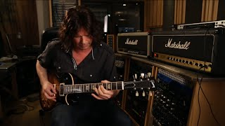 "JOHN NORUM for ""AXEMEN OF SWEDEN"" - trailer"