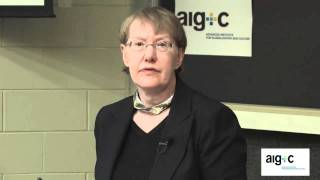 "Dr. Diana Brydon, ""Cross Cultural Learning in Global times: Brazil / Canada Knowledge Exchangev"