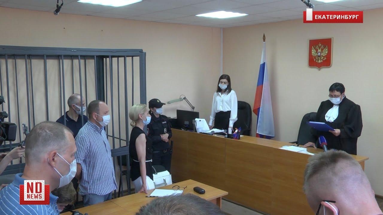 """Суд вынес приговор экс гендиректору """"Титановой долины"""" Артемию Кызласову"""