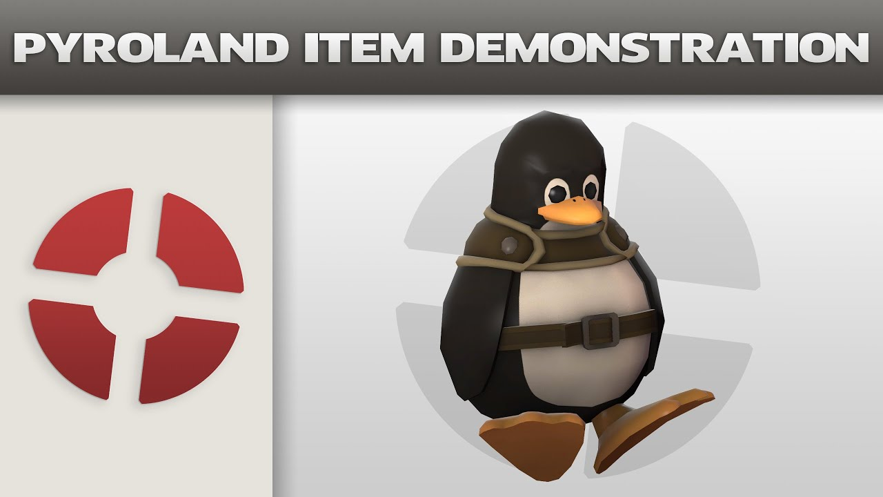 Tux - Official TF2 Wiki | Official Team Fortress Wiki