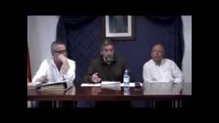 Pleno Montejaque Abril 2013