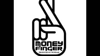 Gappy Ranks ft. Busy Signal - Money Finger [Oct 2012] [Wundah Production]