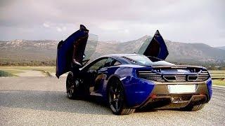 McLaren 650 S - GRIP - Folge 277 - RTL 2