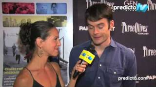 Bill Hader Chats With Predicto Whats Next For Paula Abdul