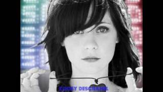 Zooey Deschanel -The Fabric Of Our Lives