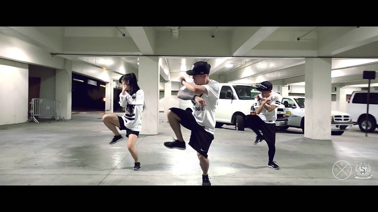 Jawn Ha | Arch N Point | SAMAHANG MODERN & GRV - YouTube