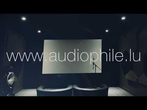 AUDIOPHILE in Luxembourg  1080P
