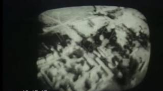 Broadcasting TV From The Air, 1950s - Film 18570