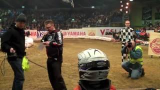 Supercross Herning 2010 KTM Kids Cup