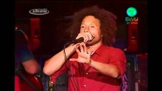 Rage Against The Machine Live SWU 2010 (show Completo)