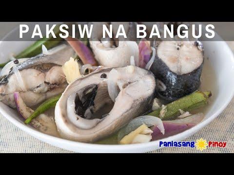 How To Cook Paksiw Na Bangus