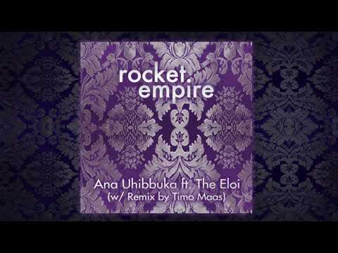 Rocket Empire - Ana Uhibbuka (Instrumental)