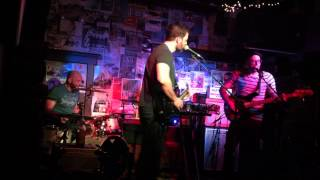 Just as We Are - The Formless Form Live at The Grape Room Manayunk 11/21/2013
