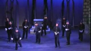 Pirates of Penzance (2004) - Policeman