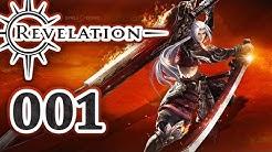 Revelation Online #001: Neues Free-to-Play MMORPG | Revelation Online Gameplay German