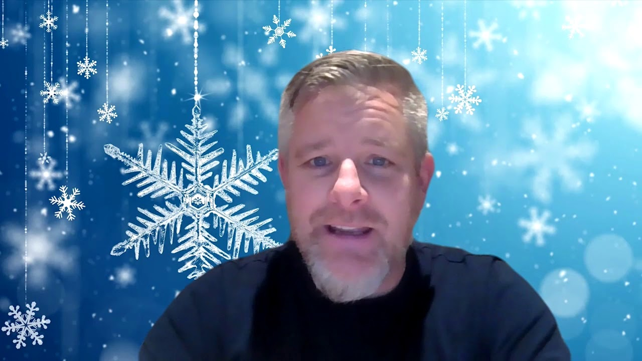 Mr. Sijpheer teaches about snowflakes and the truth about you
