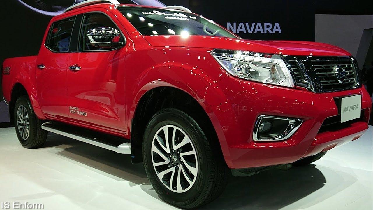 Nissan Navara 2.5AT VL 4X4 Double Cab