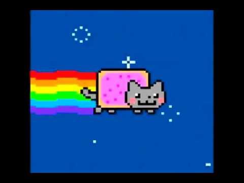 Nyan Cat Youtubee