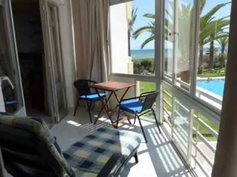 Nerja Apartment - Edificio Torresol - Torresilla Beach