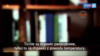 """Magazyn Ekspresu Reporterów - """"Ładniejsza"""