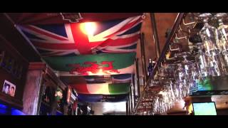 The Tower Irish Bar Moraira Costa Blanca Spain