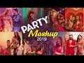 Party Mashup  Dj R Dubai Bollywood Party Songs  Sajjad Khan Visuals  Mp3 - Mp4 Download