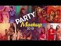 Party Mashup 2019 | Dj R Dubai | Bollywood Party Songs 2019 | Sajjad Khan Visuals