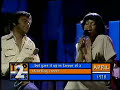 Johnny mathis & Deniece williams-Too Much Too Little To Late