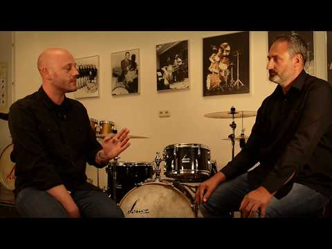 SONOR VINTAGE SERIES: Feature Video