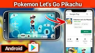 How To Download Pokemon Let S Go Pikachu On Nintendo Switch