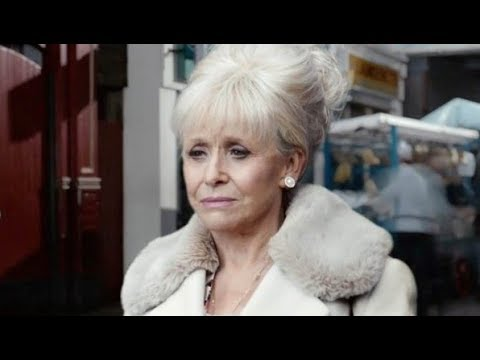 Peggy Mitchell vs The Square (April 2001 - May 2016)