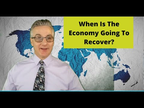 When the economy going to recover ?