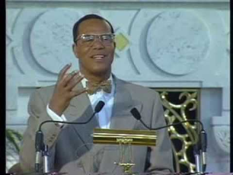 ''WHAT IS A FATHER ?'' The Honorable Minister Louis Farrakhan (Part 1)