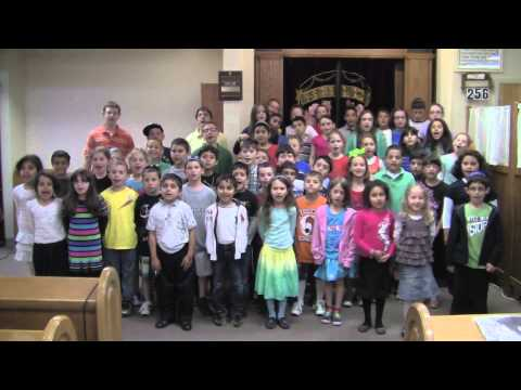 Shalom Torah Academy - School Song