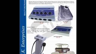 Physiotherapy Equipment, Slimming Equipment manufacturer and supplier india