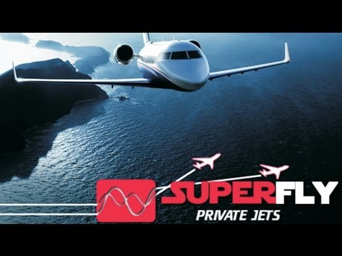 Flying by Private Jet | Time is the Most Valuable Commodity | superFLY Aviation