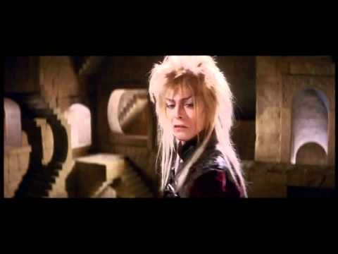 Jareth the Goblin King - David Bowie