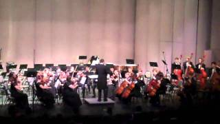 Frolicsome Finale Howard W. Blake High School Fall Concert 2010