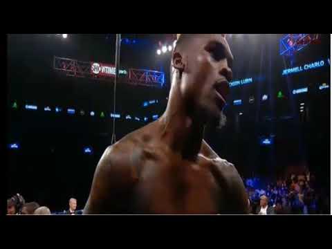Charlo vs Lubin - Hurd vs Trout - Lara vs Terrell Gausha - Post fight thought and analysis