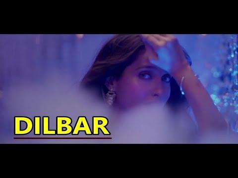 DILBAR: Satyameva Jayate | Neha Kakkar, Dhvani Bhanushali, Ikka | Lyrics | John Abraham, Nora Fatehi