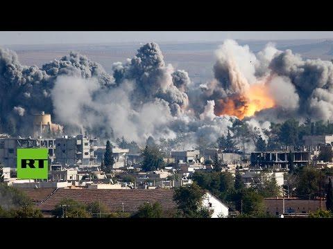 Estado Islámico buscaría reunirse con Al Qaeda tras pérdidas en Siria