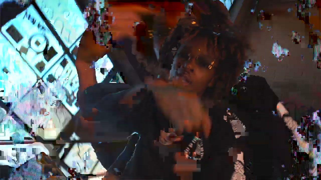 $o$a Glizzo - OK (Official Music Video)