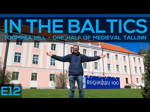 Toompea Hill - One Half of Tallinn's Medieval Old Town | In The Baltics E12 from YouTube · Duration:  11 minutes 14 seconds