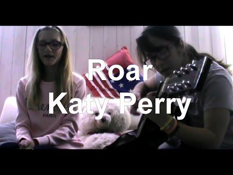 Roar - Katy Perry (cover par Chloé)