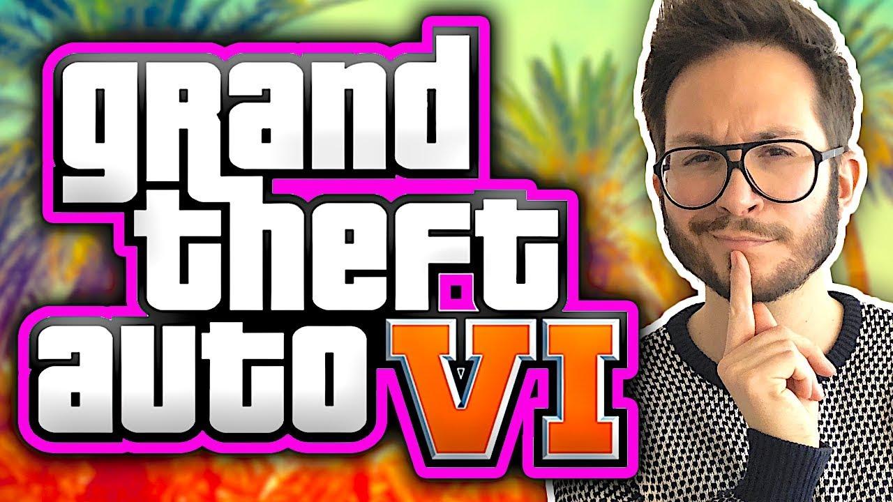GTA 6: héros, Vice City, PS5, Xbox Scarlett... une avalanche de rumeurs en fuite ?
